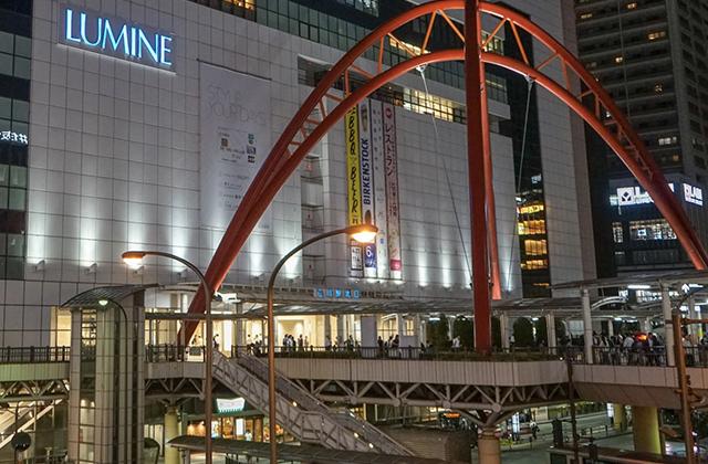 立川駅でキャバドレスが買える店舗一覧