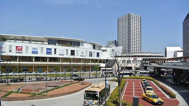 川崎でキャバドレスが買える店舗一覧