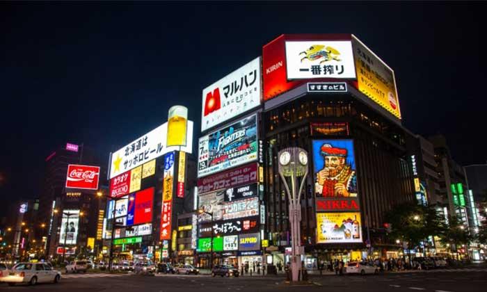 札幌でキャバドレスが買える店舗一覧!すすきのにショップ多数