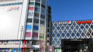 茨城でキャバドレスが買える店舗一覧!水戸・土浦にショップ複数