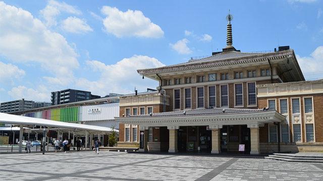 奈良でキャバドレスが買える店舗一覧!