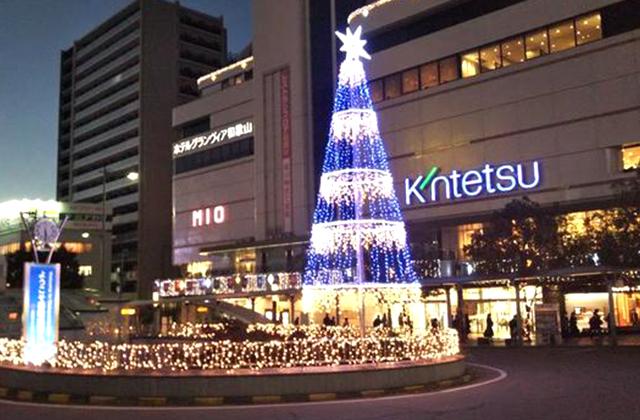 和歌山でキャバドレスが買える店舗一覧!